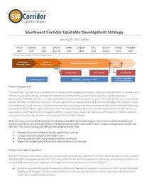 FTA SWEDS Summary