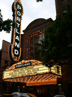 photo of Arlene Schnitzer Concert Hall
