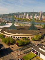 photo of Oregon Convention Center