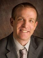 photo of Metro auditor Brian Evans