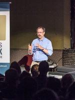 David Allaway presents at Let's Talk Trash: Ignoble Rot