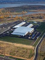 Troutdale Reynolds Industrial Park