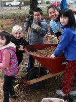 photo of Nature in Neighborhoods grant recipient