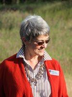 Metro Councilor Carlotta Collette
