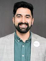 Juan Carlos Gonazlez, Metro Councilor for District 4