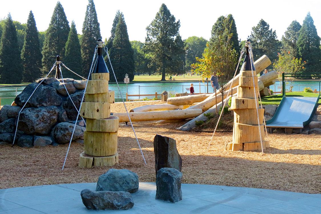 photo of Westmoreland Park