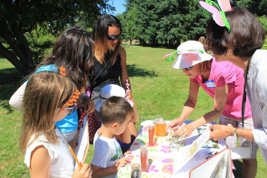 photo of Pollination Celebration at Howell Territorial Park
