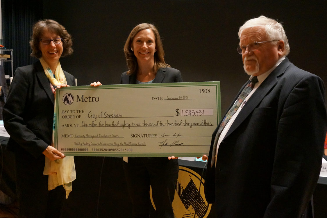 Metro Council awards $4.7 million in community planning ...