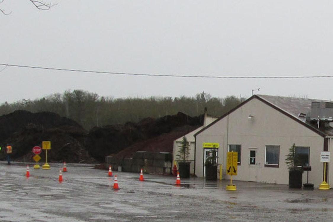 Photo of McFarlane's Bark facility
