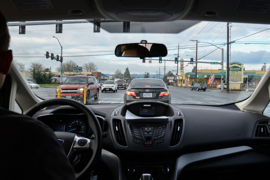 The Rundown 3 Transportation Dilemmas For The Portland