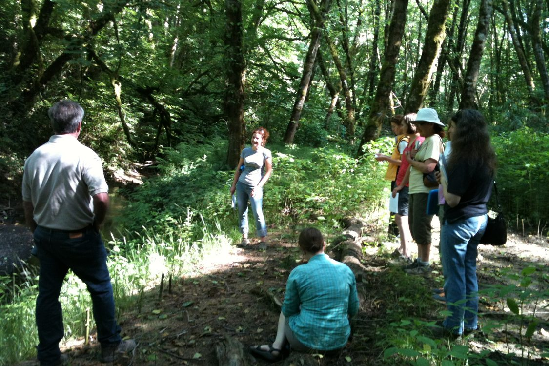 photo of Multnomah Soil & Water Conservation District