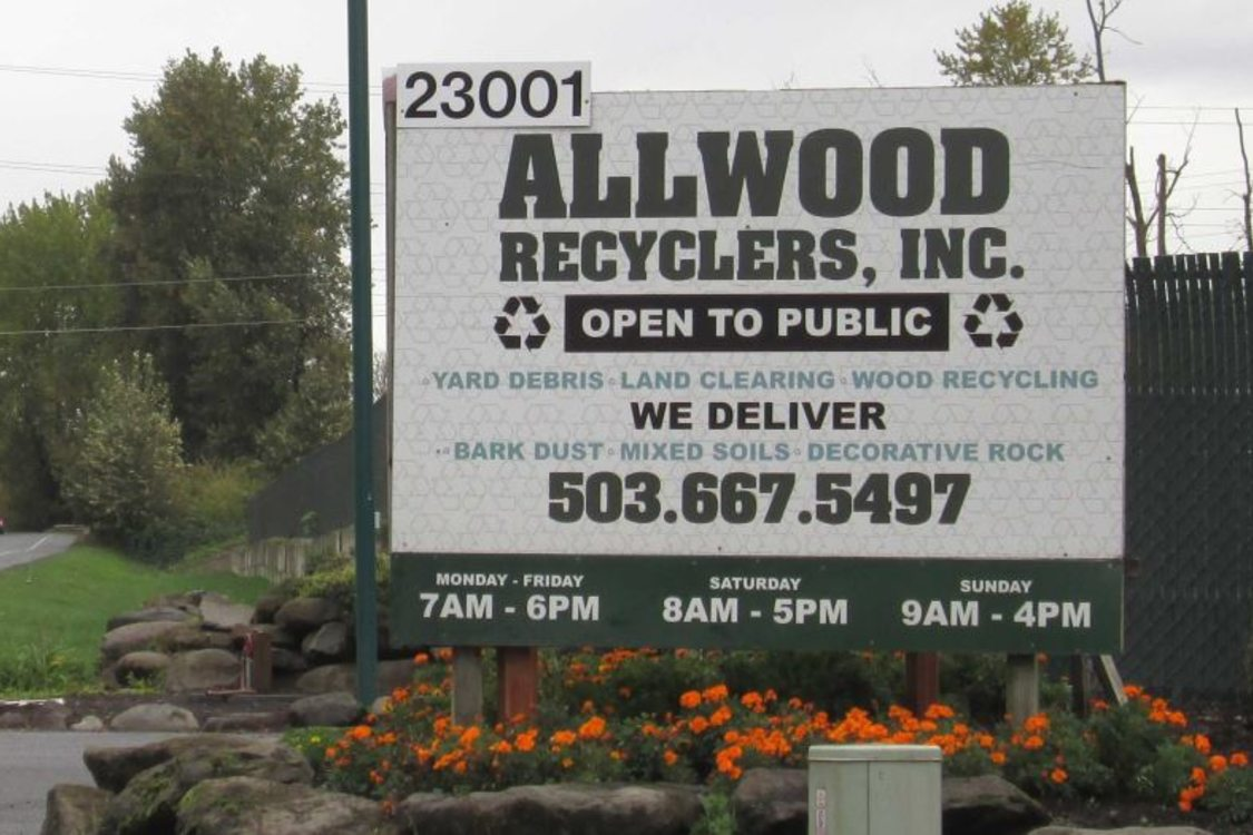 Photo of Allwood Recyclers, Inc. facility