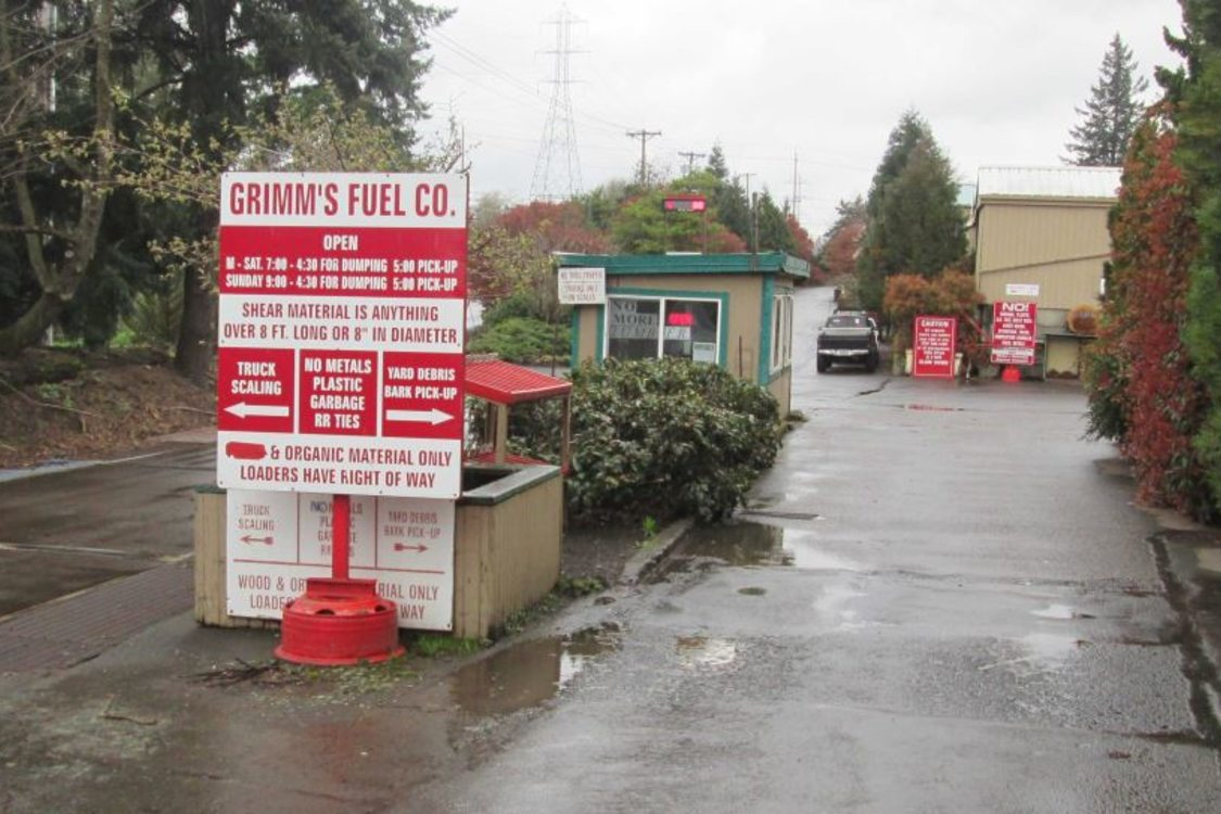 Photo of Grimm's Fuel Company