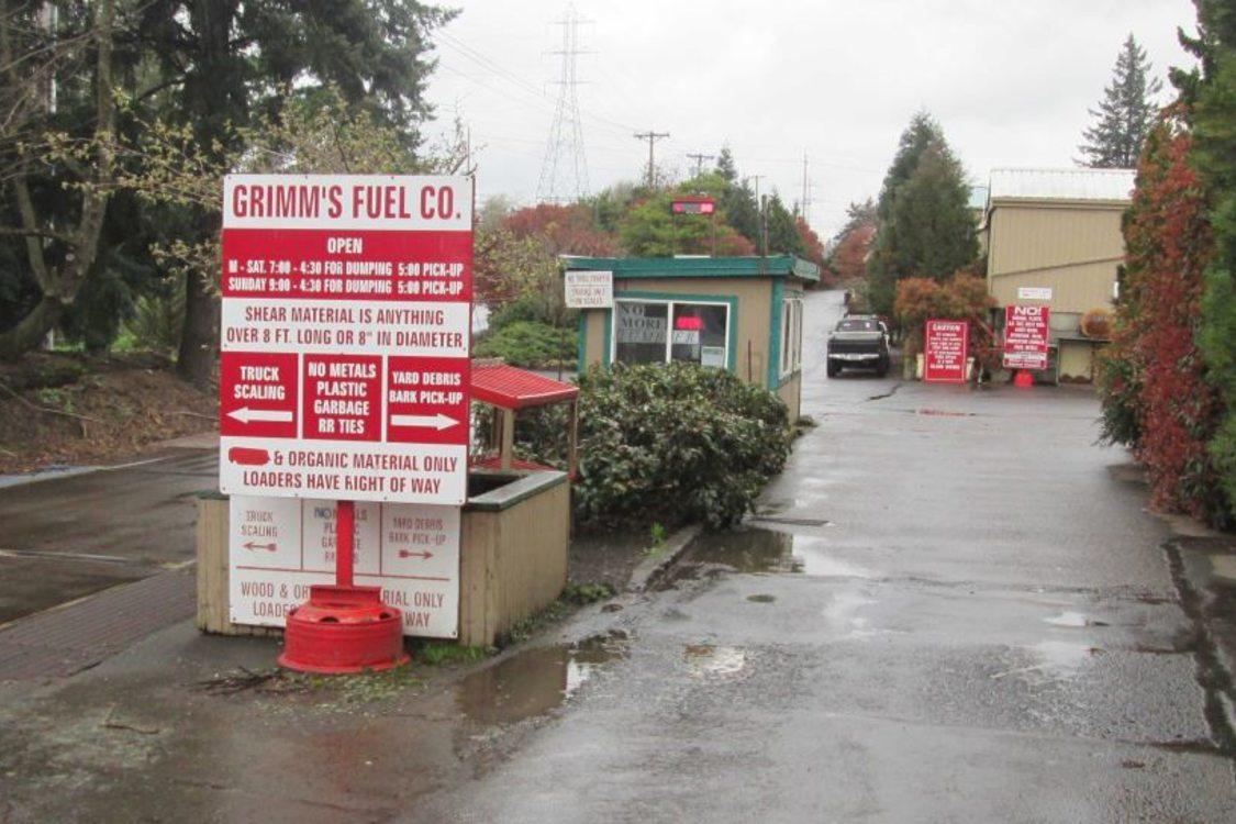 Photo of Grimm's Fuel Company