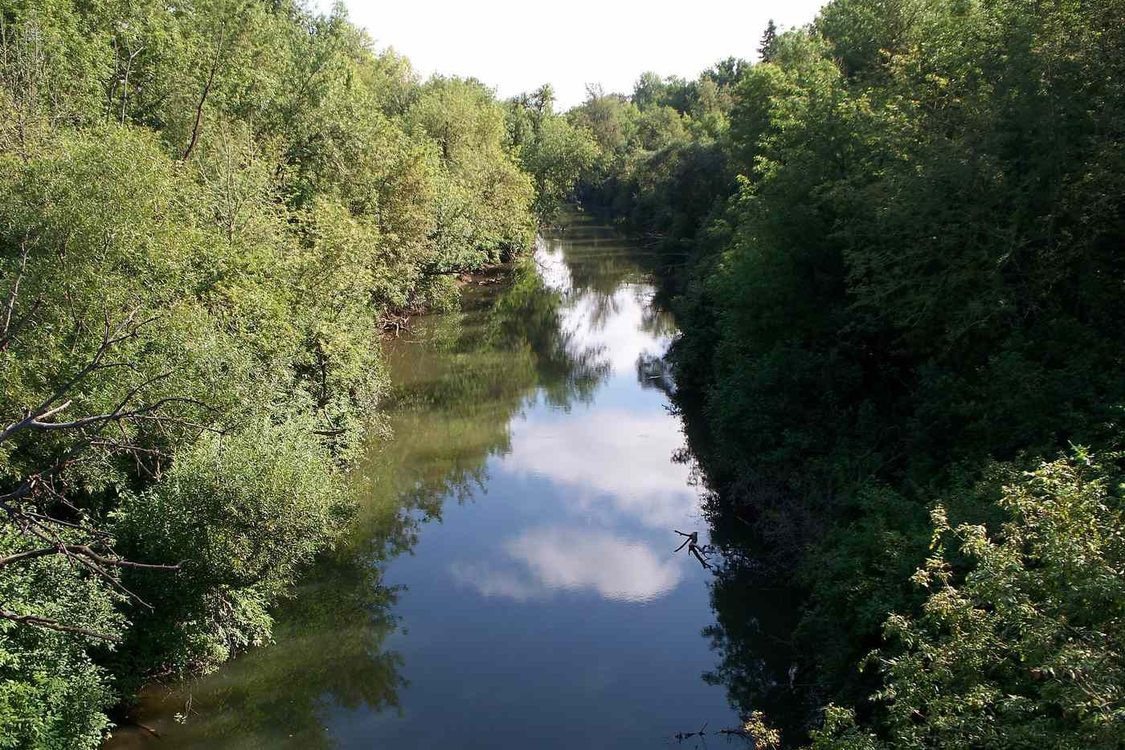 Photo of Tualatin River at Farmington Paddle Launch