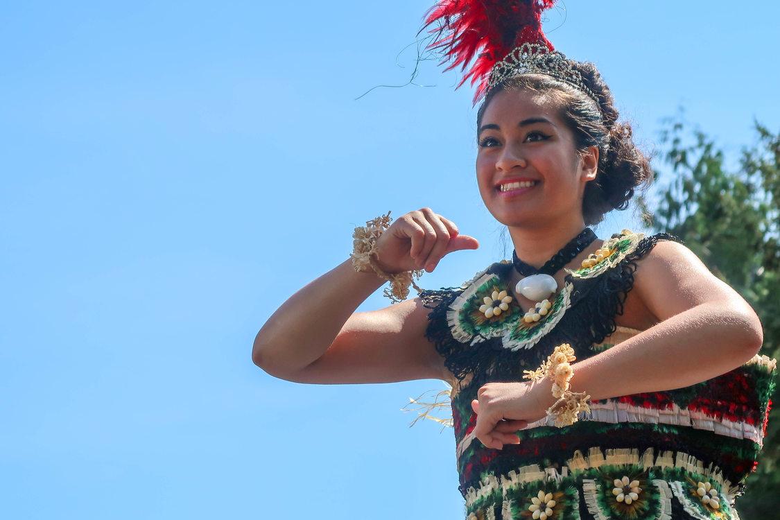 Tonga Day 2018
