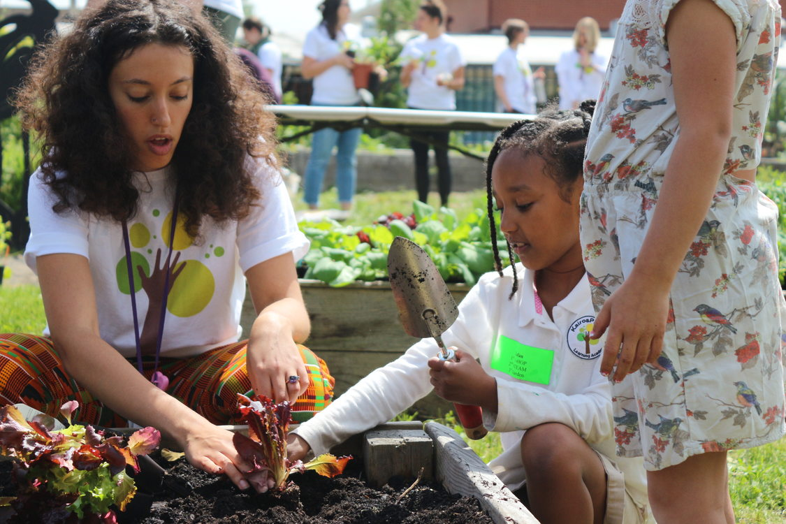 photo of Culturally Responsive Nature Education, KairosPDX - $60,000