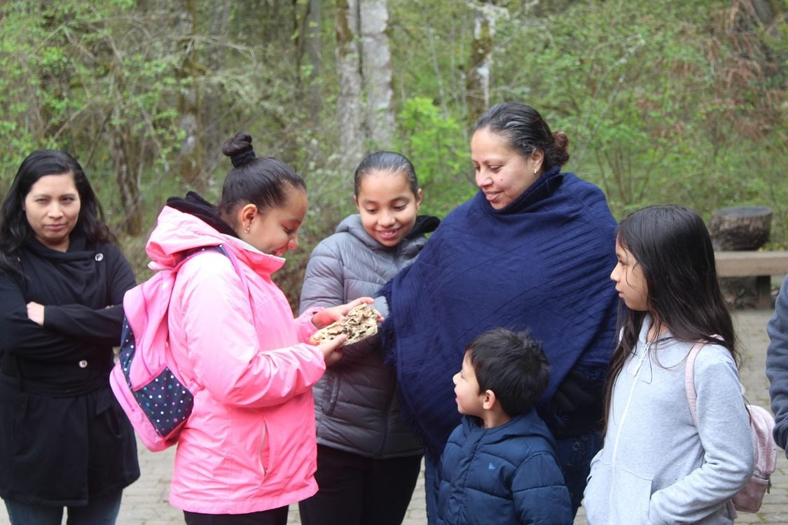 photo of Nature Experiences and Workforce Training: Changing the Face of the Field, Tualatin Hills Park & Recreation District - $69,935