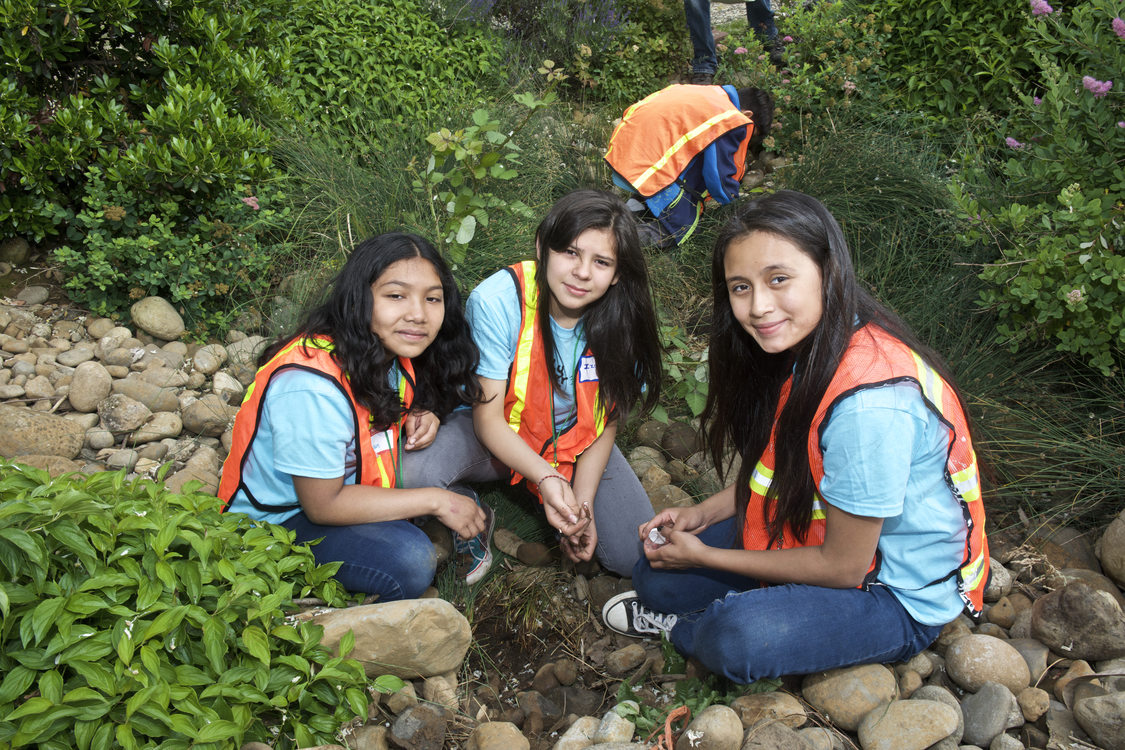photo of Living Cully, Youth Nature Education Program Verde - $80,044