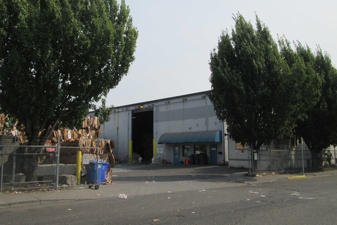 Image of WestRock Recycling
