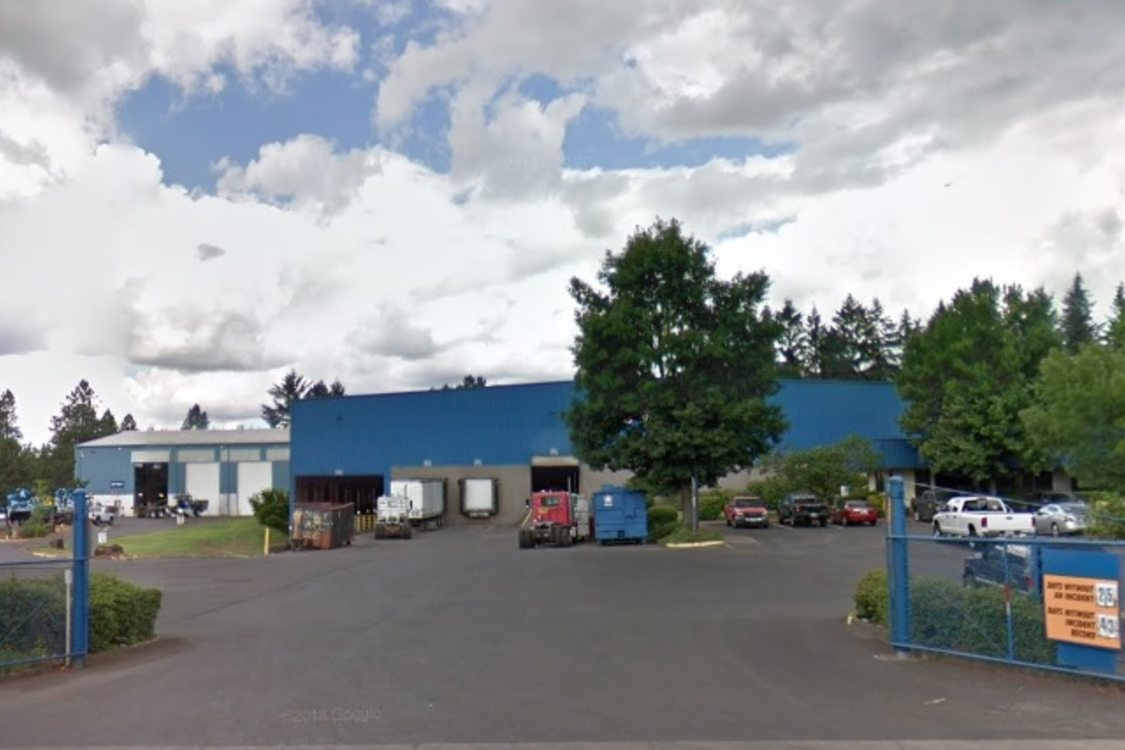 Willamette Resources Inc. facility image