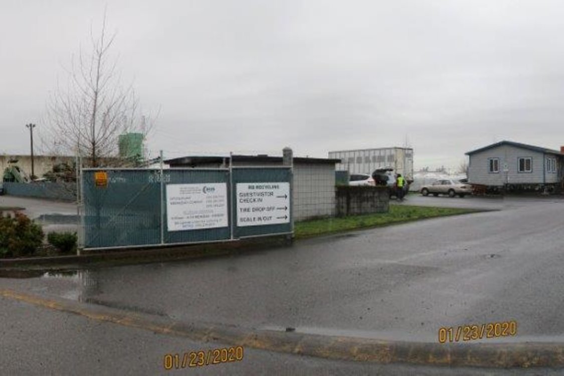 RB Recycling facility image