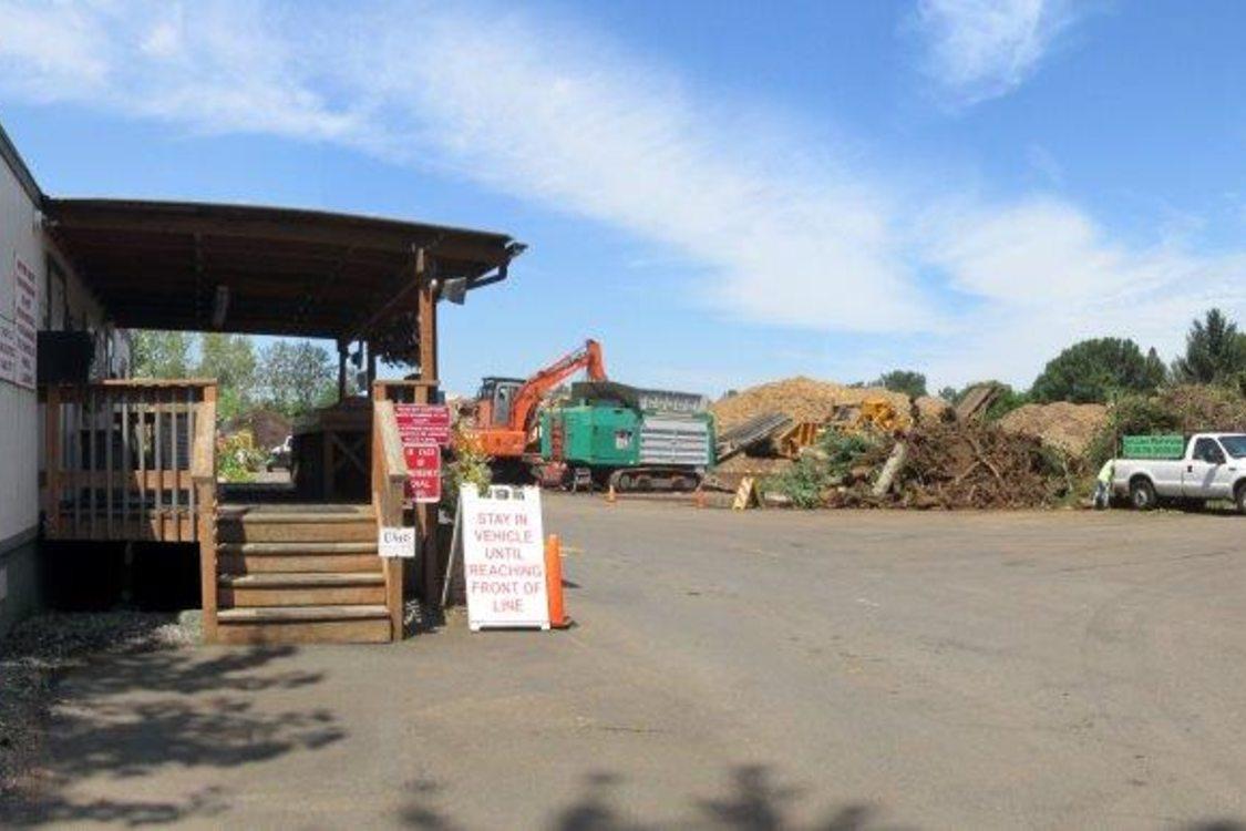 Wood Waste Management facility image