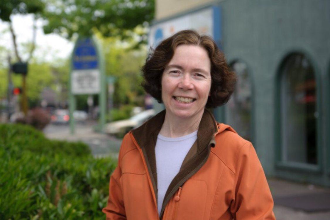 Metro Councilor for District 5, Mary Nolan