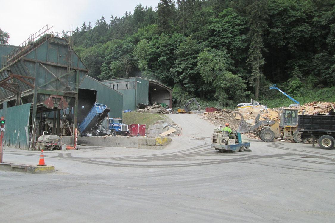 GreenWay Recycling, LLC, Facility Image