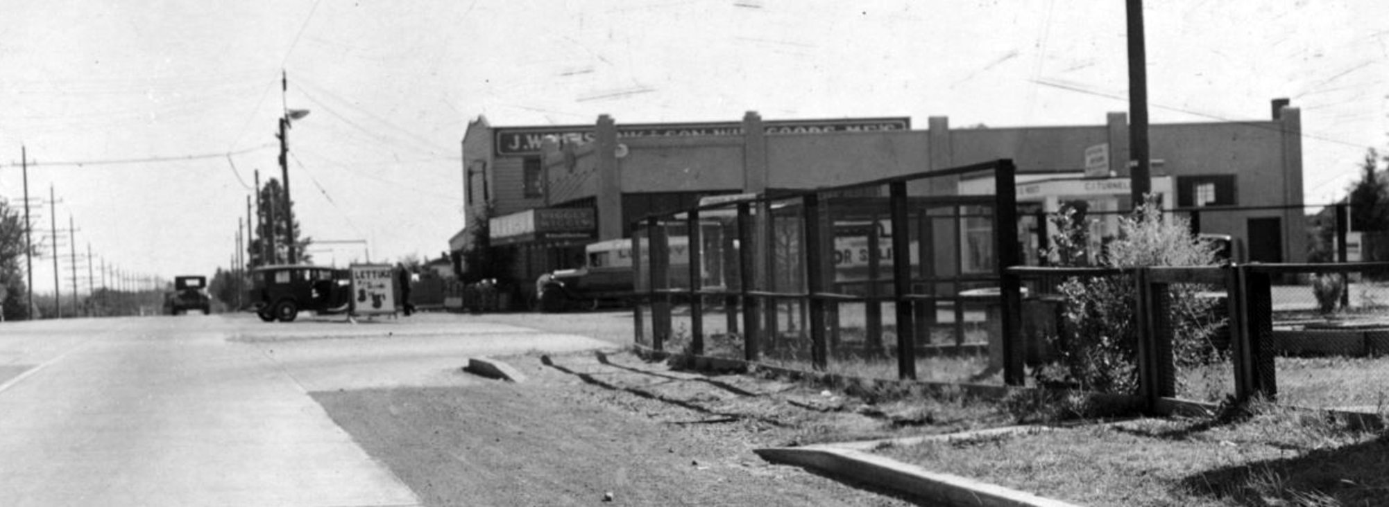 82nd and Division: 1937