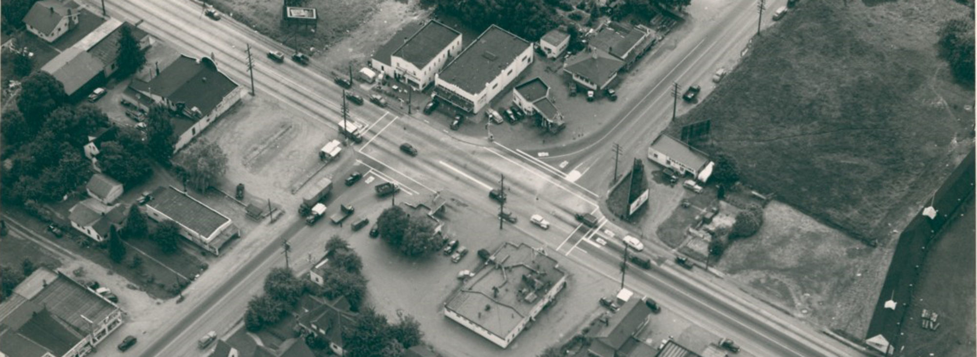 82nd and Division: 1947