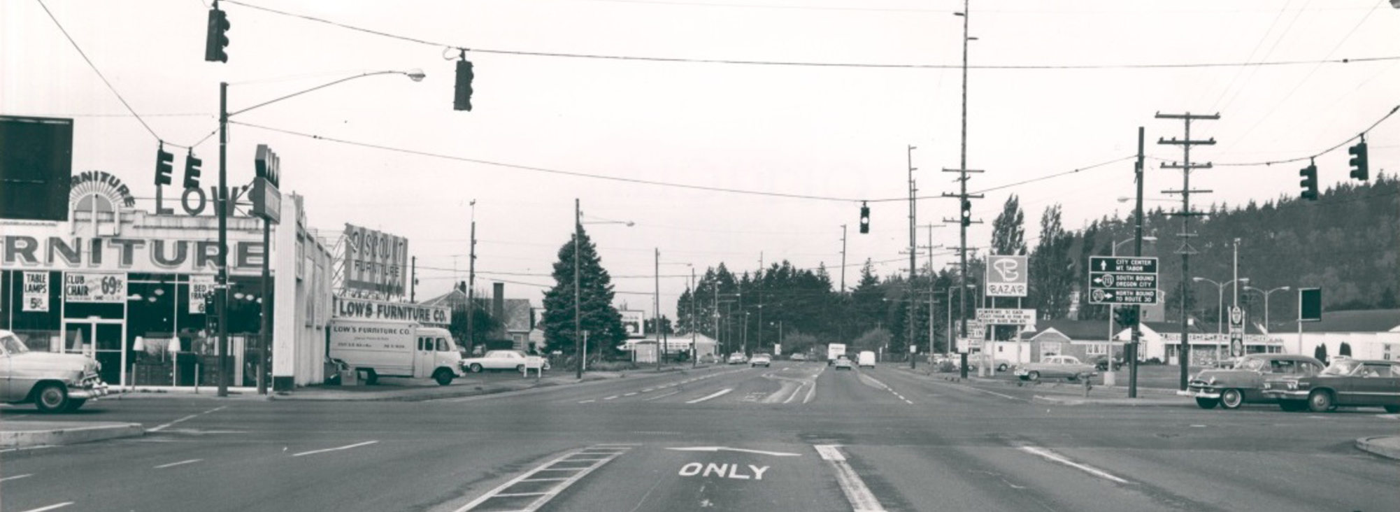 82nd and Division: 1963