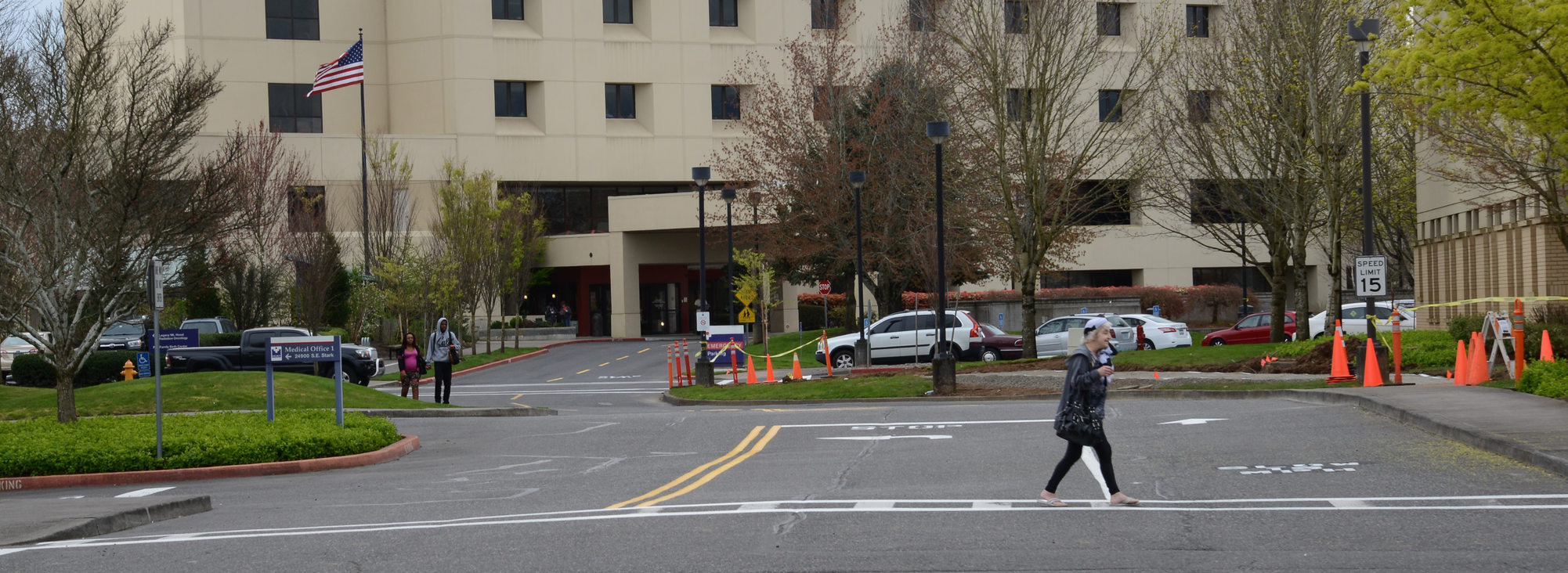 Legacy Mt. Hood Medical Center, Gresham
