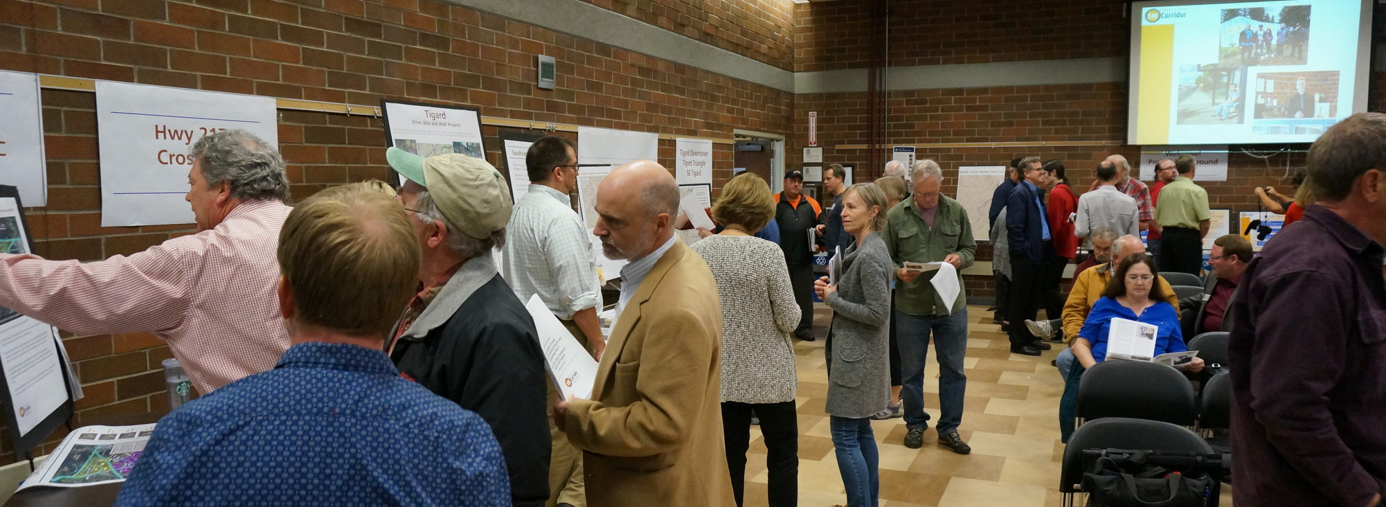 Tigard community forum