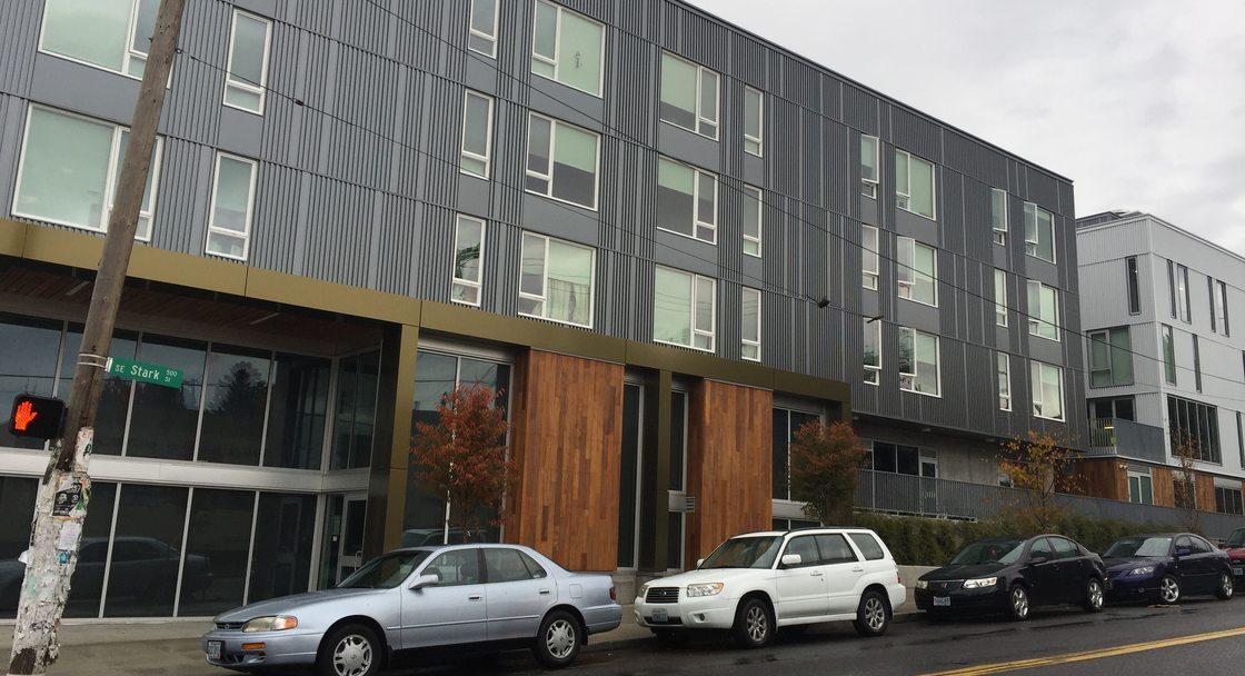 photo of Saint Francis Park Apartments