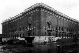 Portland Civic Auditorium