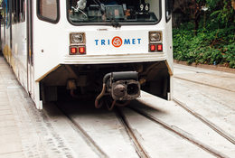 A MAX train